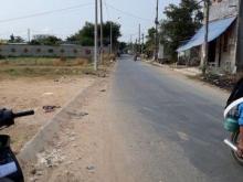 Bán đất chính chủ ở Nguyễn Văn Bứa-Hóc Môn DT 80m2 SHR Giá 1 tỷ Liên hệ 0345751179