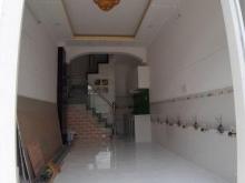 Bán nhà 1 trệt 3 lầu hẻm Dương Cát Lợi ,huyện Nhà Bè,3,5 tỷ, shr , lh 0961918831 gặp Diễm