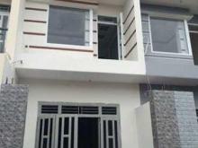 Nhà mới xây ngay cầu ông 4 lê văn lương, nhà bè