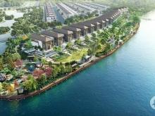 Bán biệt thự ven sông Tôm giá 36 tỷ. lh 0939294813