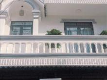 Bán nhà đẹp 2 lầu hẻm xe hơi 1419 Lê Văn Lương huyện Nhà Bè