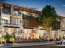 Shophouse Dragon Smart City – Mua Nhà Phố Rinh Xe Sang Chỉ Với 3 tỷ (30%).
