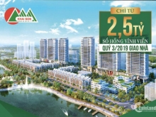 Khai Sơn Town, chỉ từ 10 tỷ/lô, lợi nhuận hơn 30%/năm, miễn lãi 0% 24 tháng: LH 0989 68 4754