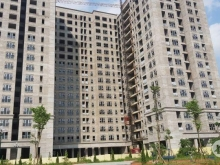 Bán căn 2 ngủ chung cư Hà Nội Homeland, logia không bị nắng chiều trực tiếp nắng, giá 1.3 tỷ