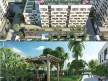 Mua nhà ở ngay, 15 căn hộ Đông Nam dự án Valencia Garden hỗ trợ LS 0%; CK 5%