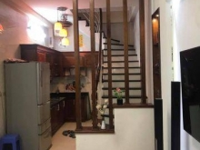 Nhà cực đẹp phố Ngọc Lâm 47m, 5 tầng, mt 4.2m. ngõ ô tô, gần phố. giá rất tốt
