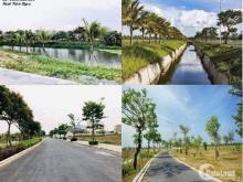 Mở bán dự án ven biển Đà Nẵng - hạ tầng hoàn thiện - ven sông Cổ Cò - ngay làng đại học Đà Nẵng