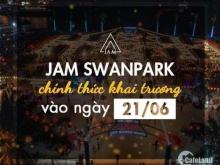 Dự Án Swan Park Mở Bán Giai Đoạn Hai Biệt Thự Villa , Shop House tell : 0906208928 ( Ms thủy )