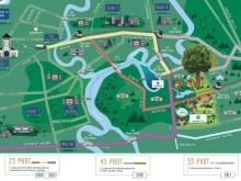 Swanpark chỉ còn 5 căn shophouse 600m2 Sở hữu ngay Swanpark Nhơn Trạch Đồng Nai - LH Phương 0936122125
