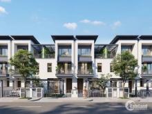 Bán gấp căn nhà phố Swan Park Nhơn Trạch-Đồng Nai, 1 trệt 2 lầu, giá 2,2xx tỷ, LH: 0939.79.2228 (Ly)