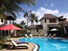 Bán resort đẹp lung linh đường Nguyễn Đình Chiểu, P.Hàm Tiến, giá tốt