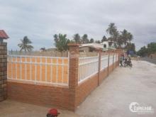 Bán đất mặt tiền đường Huỳnh Thúc Kháng, view biển- Mũi Né , Phan Thiết giá rẻ