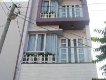 Nhà phố Bùi Viện hẻm 353 Phạm Ngũ Lão, quận 1, 4x14m, giá 13.8 tỷ