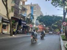 Bán MT Mạc Đĩnh Chi-Nguyễn Văn Thủ , Phường Đakao,Quận 1, DT: 4x15, xây 3 lầu, Giá 22 tỷ