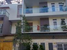 Chính chủ bán gấp nhà mặt tiền đường Cô Giang, Quận 1, 4x19m, 4 lầu, mới xây rất đẹp, giá rẻ chỉ 28.2 tỷ