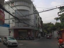 Bán nhà 2 MT Trần Nhật Duật, Quận 1, DT: 5x16, giá 27.5 tỷ