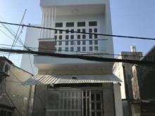 Bán nhà MT Lý Tự Trọng, Quận 1, DT 4.02x18, giá 58 tỷ