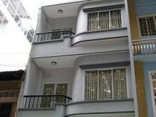 Bán nhà góc 2 mặt tiền Trần Đình Xu, P. Cô Giang Q.1 5,2x20m, 1 trệt 3 lầu giá 29.5 tỷ