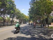 Bán gấp mặt tiền Trần Đình Xu- Trần Hưng Đạo, Phường Nguyễn Cư Trinh, Q1, 62 tỷ