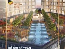 Alpha City - Chỉ 2 tỷ đồng - Sở hữu ngay siêu phẩm đầu tư trong lõi trung tâm Quận 1