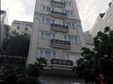 Bán Khách sạn Trần Đình Xu, P. Cô Giang, Quận 1, DT: 6.5x20m, 150m2, 6 lầu, 66 tỷ