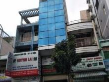 Bán gấp nhà mặt tiền Lê Thị Riêng, Bến Thành, Q1, DT 4x18m, 6 lầu, giá rẻ 26.5 tỷ