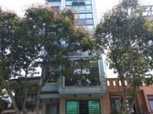 Bán gấp nhà mặt tiền Lê Thị Riêng, Bến Thành, Q1, DT 4x17m, 5 lầu, giá rẻ 26.5 tỷ