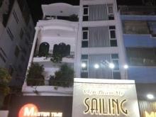 Bán gấp nhà mặt tiền Bùi Thị Xuân, Bến Thành, Q1, DT 4x18m, 6 lầu, giá rẻ 28 tỷ