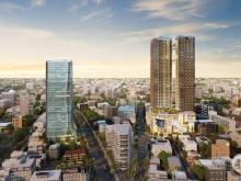 Alpha Hill - Giải pháp đầu tư thảnh thơi - TT 2 tỷ sở hữu căn hộ Siêu sang, Cam kết cho thuê