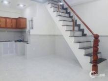 Bán nhà HXH cách mặt tiền 3 căn Trần Khắc Chân Q1 30m2 giá 4,25 tỷ