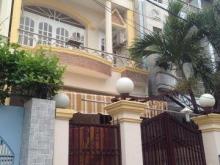 Bán nhà mặt tiền Cống Quỳnh - Bùi Thị Xuân, Q1, DT: 113m2 ngang 7x16m nở hậu, giá 35.8 tỷ