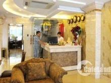 Nhà mặt tiền cực hiếm đường Sư Vạn Hạnh, Khách sạn Quận 10, 26.2 tỷ.