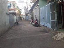 Nhà bán đường Nguyễn Tri Phương , Quận 10, 4x11 giá sóc 7 tỷ