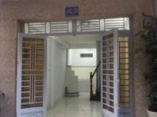 Bán nhà hẻm thông 462 Nguyễn Tri Phương Quận 10