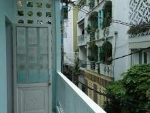 Bán nhà Nguyễn Tri Phương, P9 Q10. 43m2, 2 tầng, giá 10.5 tỷ