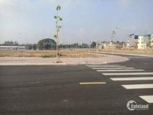 Bán đất Vườn Lài, An Phú Đông, Q12, view sông, DT`100m2, giá 900tr SHR, CSHT hoàn thiện,LH;0902236311