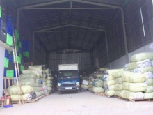 Cần bán xưởng đường Thạnh Xuân,quận 12, xe tải quay đầu