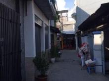 Nhà trệt lầu đường Đông Hưng Thuận 27 Phường Đông Hưng Thuận Quận 12