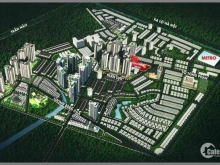 Dự án Laimian City khu đô thị An Phú An Khánh - Mở bán cụm CT03 mặt tiền Lương Định Của