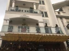 Chính chủ bán gấp nhà MT Điện Biên Phủ, Q.3, DT:4x25m, 6 Tầng + thang máy, HĐT 100tr/th, giá 30 tỷ.
