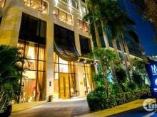Bán hotel TN 900 tr/th ngay Nam Kỳ Khởi Nghĩa, Q3, 23x25m, giá 125 tỷ