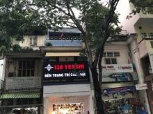 Cần bán GẤP nhà 2MT Nguyễn Thiện Thuật, 3.3x12, nhà 3 tầng, 30tr/th