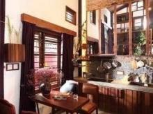 Biệt Thự chính chủ, Trần Quốc Thảo 40m2, gần 10m mặt tiền, giả rẻ chỉ 6.4 tỷ.