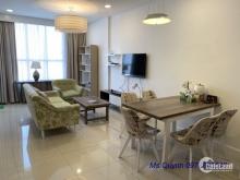 Bán căn hộ ICON 56, quận 4, DT 72.4m2, 2PN, 2WC, nhà mới đầy đủ nội thất, giá 4,8 tỷ