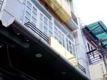 Bán nhà 3 lầu đẹp hẻm 230 Tôn Đản quận 4.