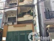 Bán nhà mặt tiền Nguyễn Trãi ngang 3,5x25 m, phường 2 quận 5, giá 30 tỷ 5