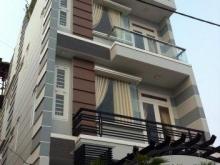 Bán gấp nhà đẹp 3 lầu  mặt tiền đường Nguyễn Trãi, Q. 5, giá cực rẻ chưa từng có