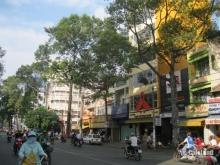 Nhà MTKD Sầm Uất Bậc Nhất, An Dương Vương, 150m2, 5 Tầng, 42 Tỷ, Quận 5.