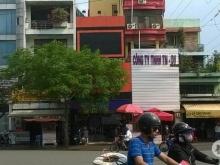 Bán nhà đường Nguyễn Chí Thanh, Phường 9, Quận 5 30m2 giá 8 tỷ 7