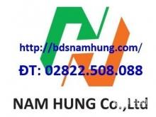 Nhà mặt tiền Huỳnh Tấn Phát, ngay ngã 3 Trần Trọng Cung, Q7. DT: 201.3m2 giá 25 tỷ, LH: 0933334829